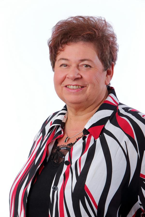 Ingrid Hummel