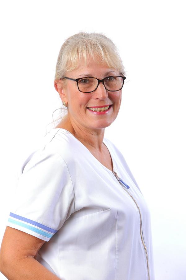 Doris Kientz